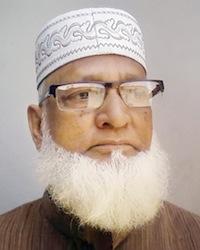 Md. Shamsul Haque