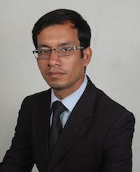Mohammad Saiful Haque